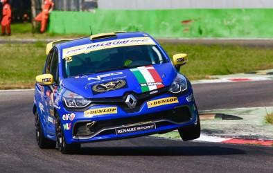 Melatini Racing ancora con De Matteo