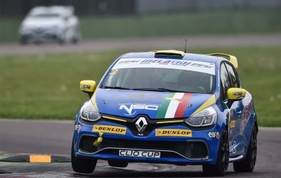 A Imola tre podi su quattro per Melatini Racing