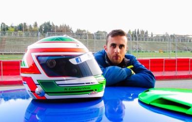 Comito Viola raggiunge il team Melatini Racing