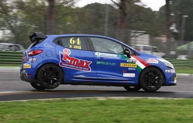 A Misano obiettivi ambiziosi per la Melatini Racing