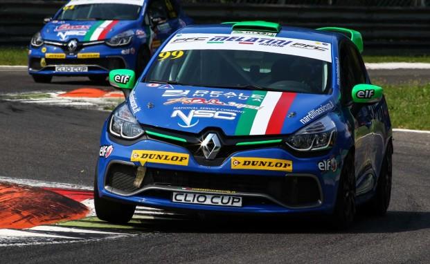 Obiettivo titolo per il binomio Davide Nardilli-Melatini Racing