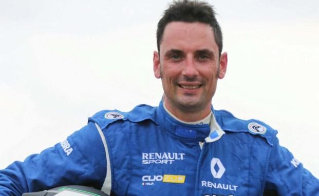 Melatini Racing annuncia Gustavo Sandrucci