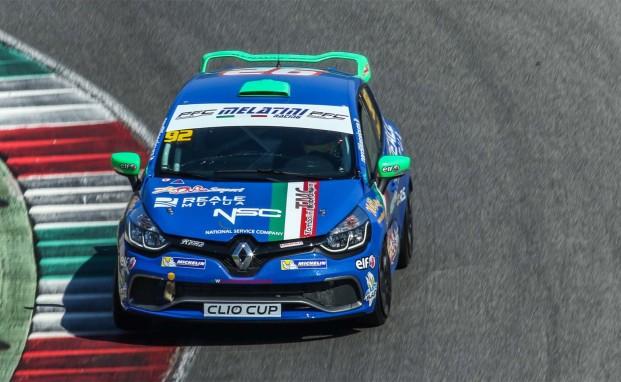 A Brno il team Melatini Racing punta al primo podio della stagione