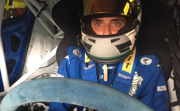 Gustavo Sandrucci vince Gara 1 a Vallelunga e ritorna leader della classifica