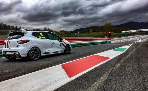 Melatini Racing completa positivamente i test del Mugello con Ciocca e Della Pia