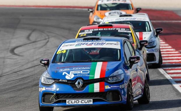 A Monza Melatini Racing ci riprova con Mancinelli e punta in alto anche con Della Pia ed il rientrante Ciocca