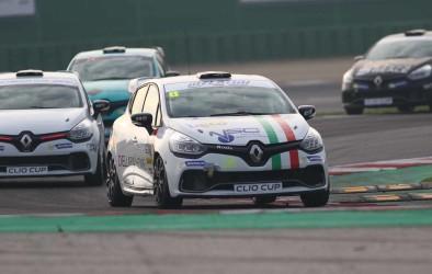 Melatini Racing affronta con Ermes Della Pia l'ultima sfida del Paul Ricard