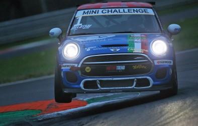 A Monza Sandrucci vince ancora, Silvestrini (PRO) e Tronconi (LITE) vicecampioni