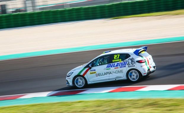 Melatini Racing scende in pista a Imola per il gran finale di stagione