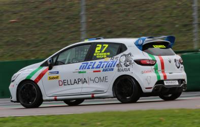 Melatini Racing conclude la stagione con una vittoria